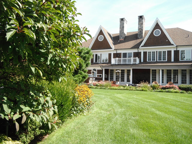 landscape design westport ct